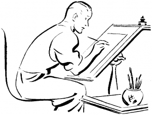 contemporary realism artist
