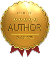 Zavesti 5 Star Author