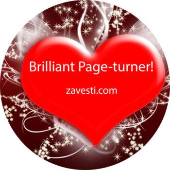 zavesti book review