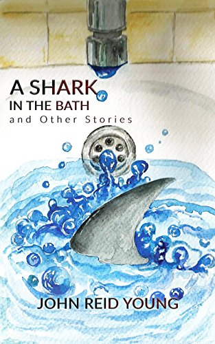 shark in the bath book review