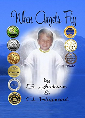 when angels fly book review