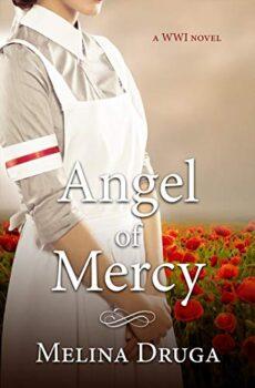 Melina Druga Angel of Mercy