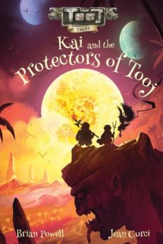 tooj tales author spotlight