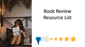 book review resources