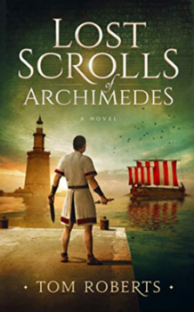 Book Review of Lost Scrolls of Archimedes