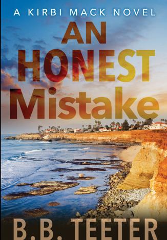 an honest mistake by b b teeter book review